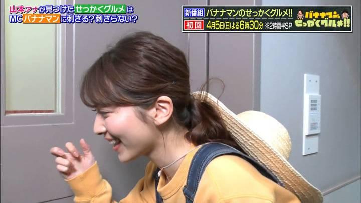 2020年03月29日山本里菜の画像28枚目