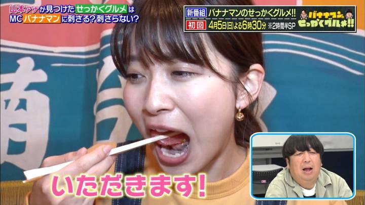 2020年03月29日山本里菜の画像40枚目