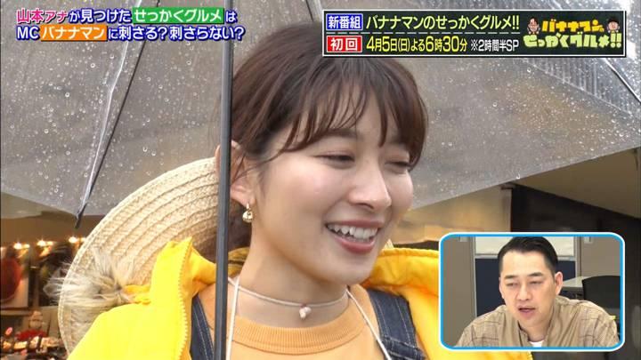 2020年03月29日山本里菜の画像48枚目