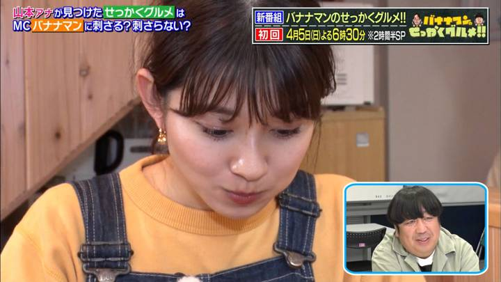 2020年03月29日山本里菜の画像55枚目