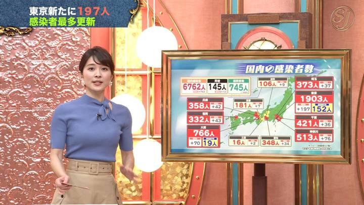 2020年04月12日山本里菜の画像01枚目