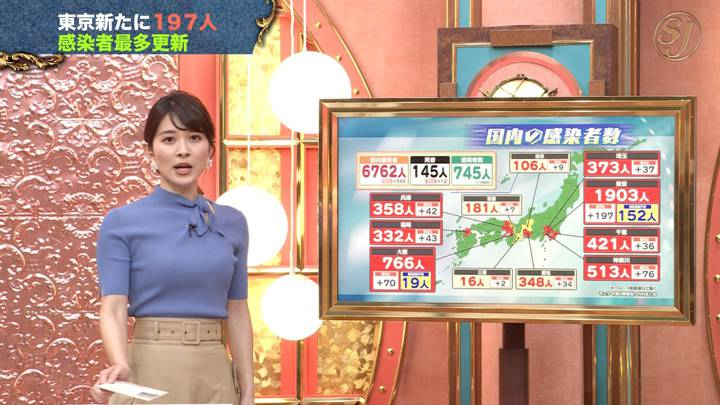 2020年04月12日山本里菜の画像02枚目