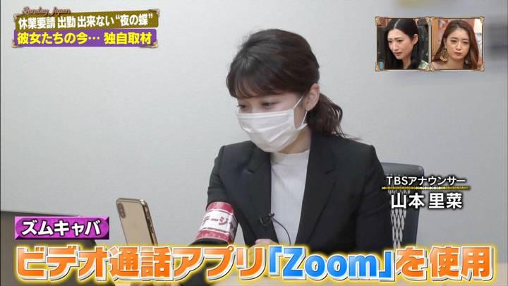 2020年04月12日山本里菜の画像19枚目
