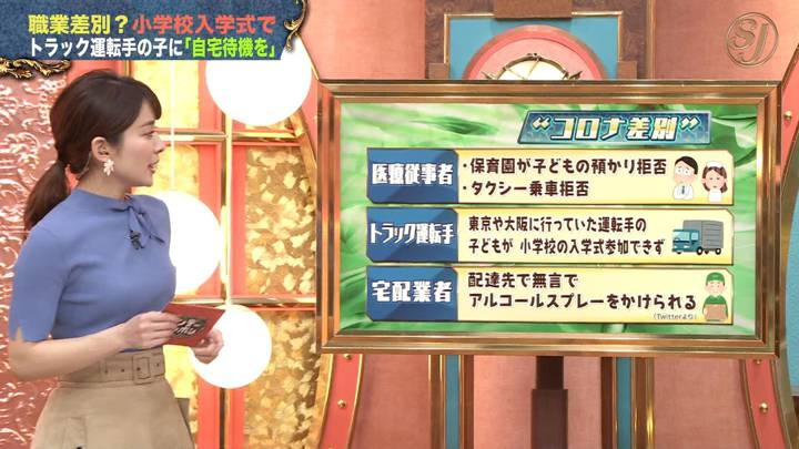 2020年04月12日山本里菜の画像21枚目