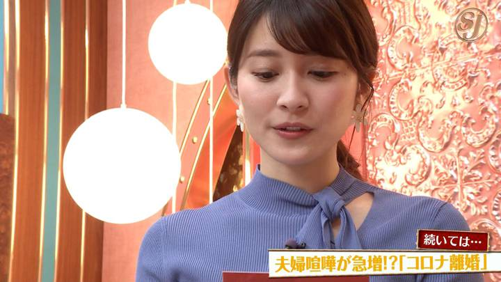 2020年04月12日山本里菜の画像25枚目