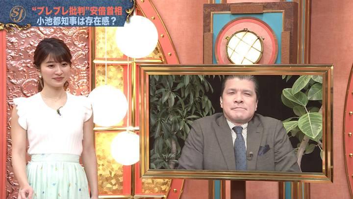 2020年04月19日山本里菜の画像06枚目