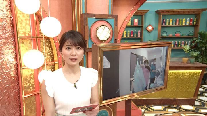 2020年04月19日山本里菜の画像12枚目