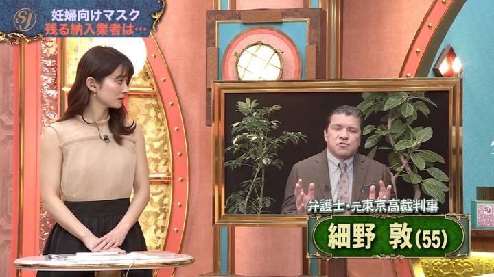 2020年05月03日山本里菜の画像14枚目