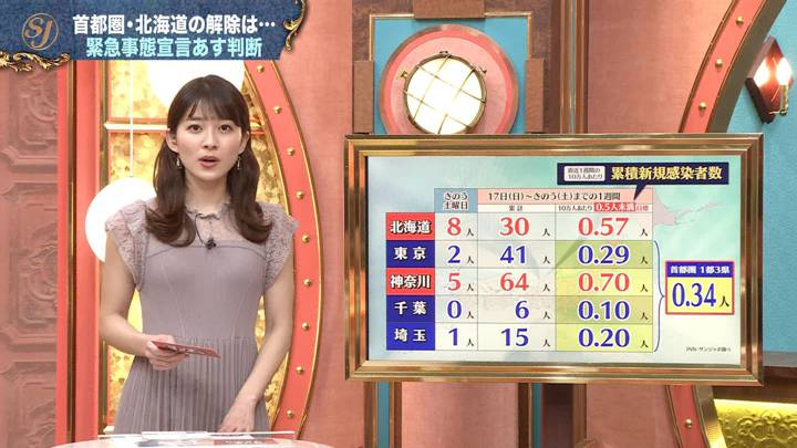 2020年05月24日山本里菜の画像01枚目
