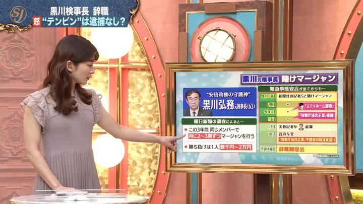 2020年05月24日山本里菜の画像11枚目