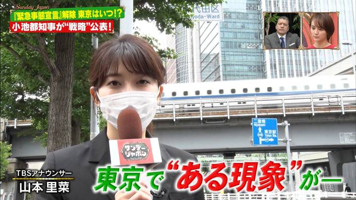 2020年05月24日山本里菜の画像20枚目