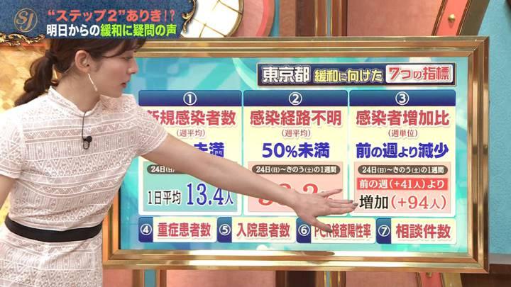 2020年05月31日山本里菜の画像11枚目