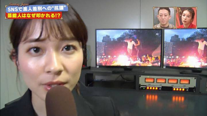 2020年06月07日山本里菜の画像10枚目