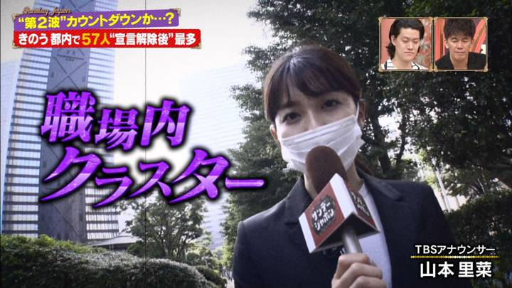 2020年06月28日山本里菜の画像03枚目
