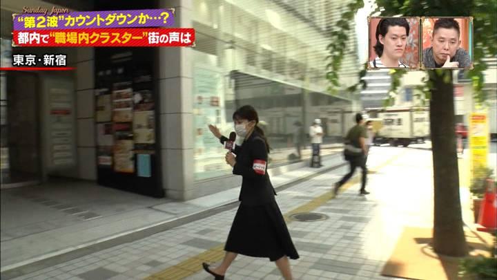 2020年06月28日山本里菜の画像04枚目