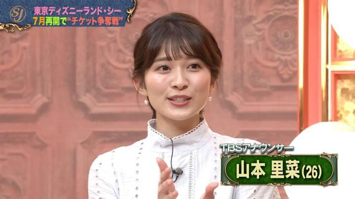 2020年06月28日山本里菜の画像13枚目