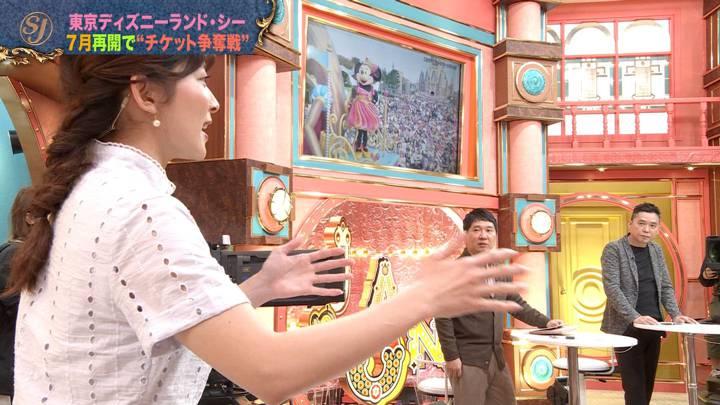 2020年06月28日山本里菜の画像14枚目