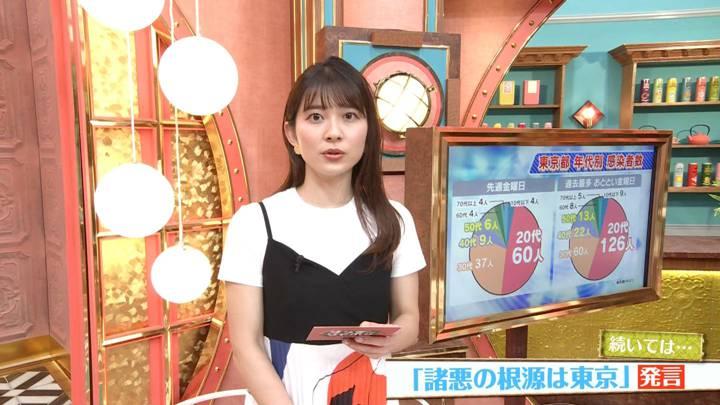 2020年07月12日山本里菜の画像01枚目