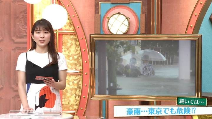 2020年07月12日山本里菜の画像13枚目