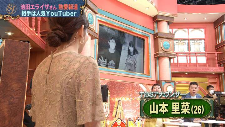 2020年08月02日山本里菜の画像22枚目