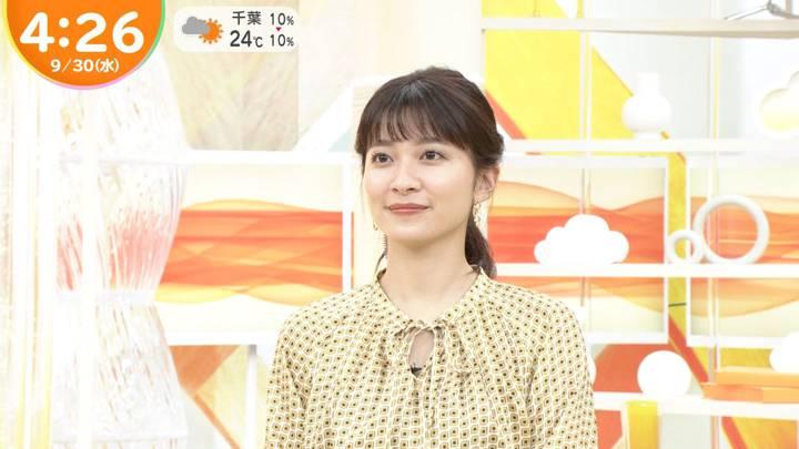 2020年09月30日山本里菜の画像02枚目