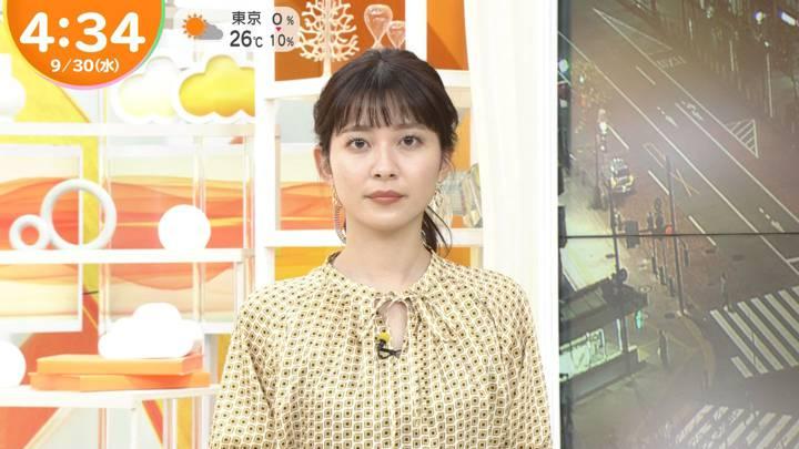 2020年09月30日山本里菜の画像06枚目