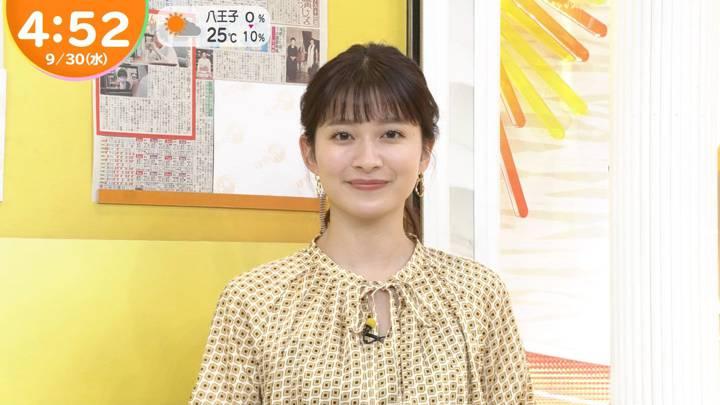 2020年09月30日山本里菜の画像10枚目