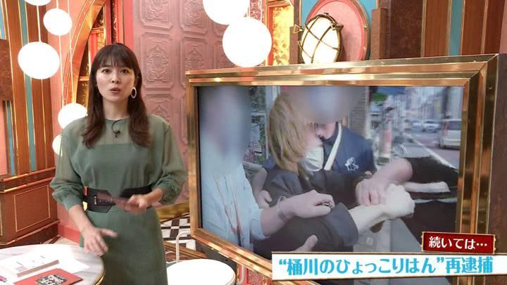 2020年10月11日山本里菜の画像04枚目