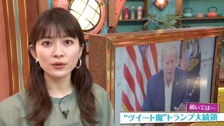 2020年10月11日山本里菜の画像09枚目