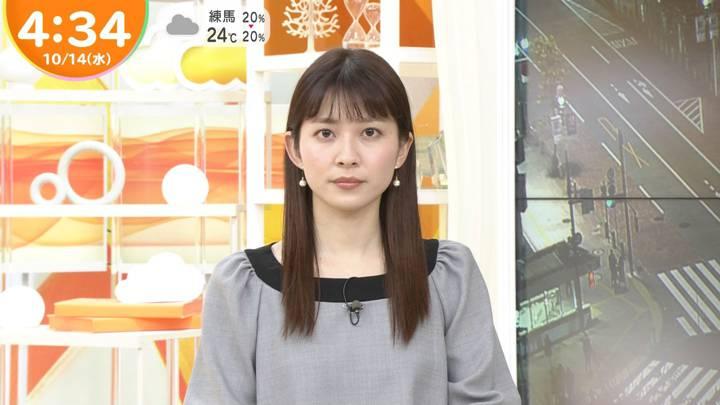 2020年10月14日山本里菜の画像02枚目