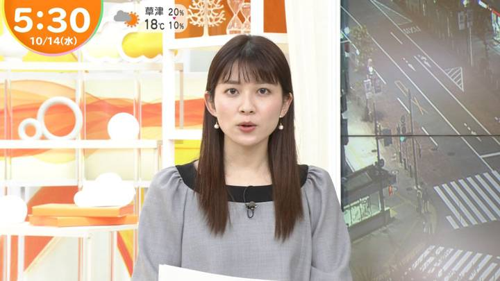 2020年10月14日山本里菜の画像10枚目