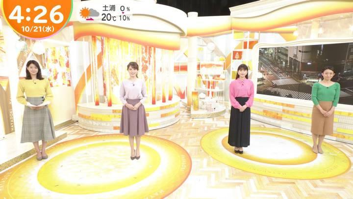 2020年10月21日山本里菜の画像01枚目