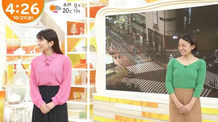 2020年10月21日山本里菜の画像02枚目