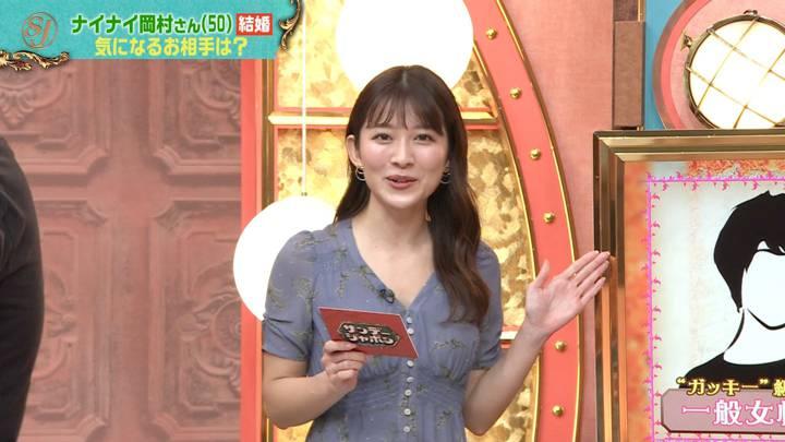 2020年10月25日山本里菜の画像10枚目