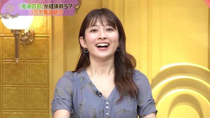 2020年10月25日山本里菜の画像19枚目