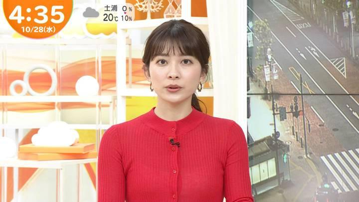 2020年10月28日山本里菜の画像03枚目