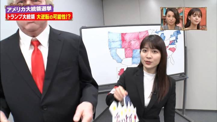 2020年11月01日山本里菜の画像11枚目
