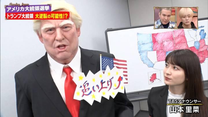 2020年11月01日山本里菜の画像13枚目