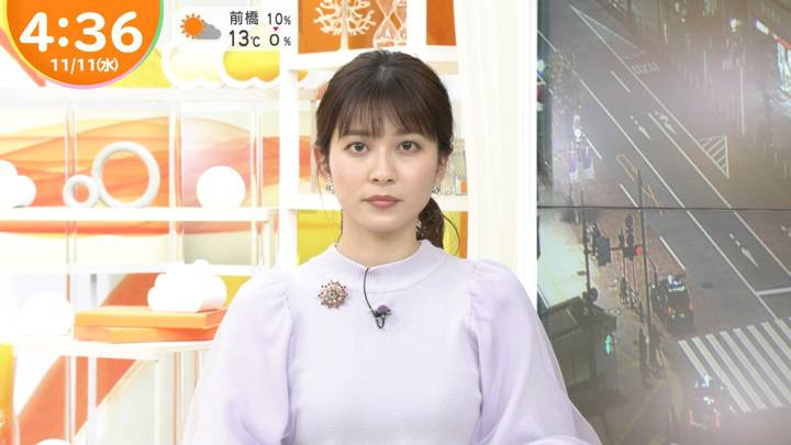 2020年11月11日山本里菜の画像04枚目