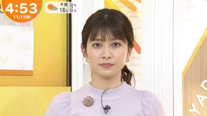 2020年11月11日山本里菜の画像13枚目