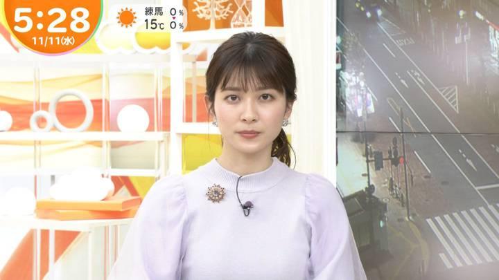 2020年11月11日山本里菜の画像18枚目