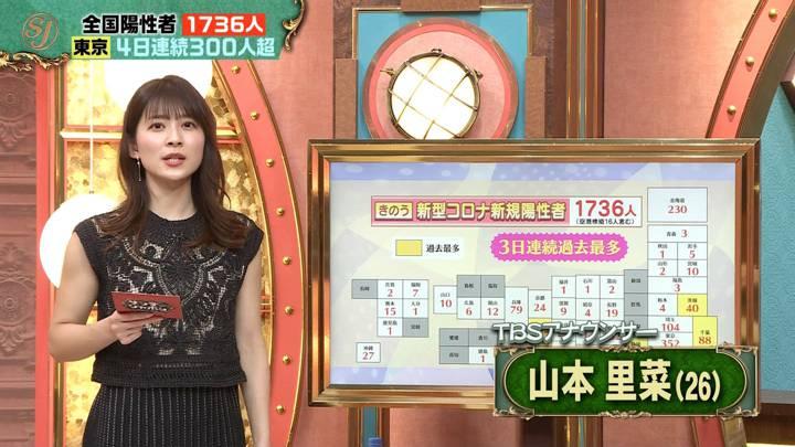 2020年11月15日山本里菜の画像04枚目
