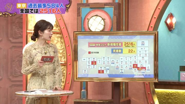 2020年12月06日山本里菜の画像03枚目