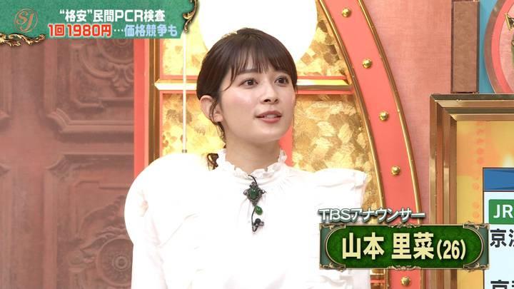 2020年12月13日山本里菜の画像22枚目