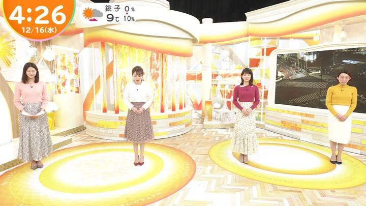 2020年12月16日山本里菜の画像01枚目