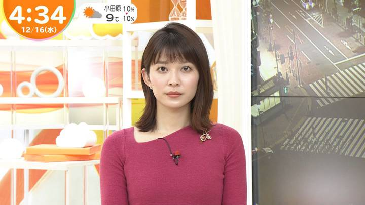 2020年12月16日山本里菜の画像03枚目