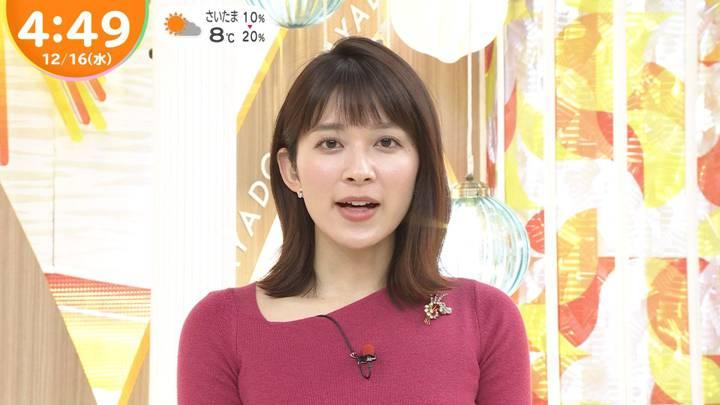 2020年12月16日山本里菜の画像07枚目