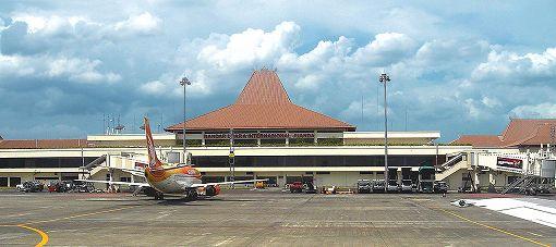 スラバヤ・ジュアンダ国際空港