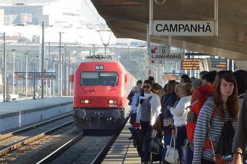 ポルトガル国鉄