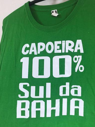 CAPOEIRA 100% Sul da BAHIA